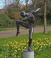 Wassenaar kunstwerk dansende lennie.jpg