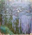 Water Lilies by Claude Monet, Musée Marmottan Monet 5119.JPG