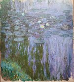 Water Lilies by Claude Monet, Musée Marmottan Monet 5119.JPG