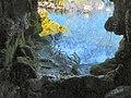 Waterfall in Promenade Gardens, Lytham St Annes-geograph-2912485.jpg