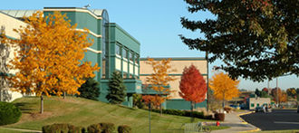 Waubonsie Valley High School - Image: Waubonsie Valley High School