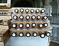 Weissenau Holzhey-Orgel Register rechts.jpg