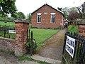Wesleyan Chapel, Old Bolingbroke - geograph.org.uk - 421767.jpg