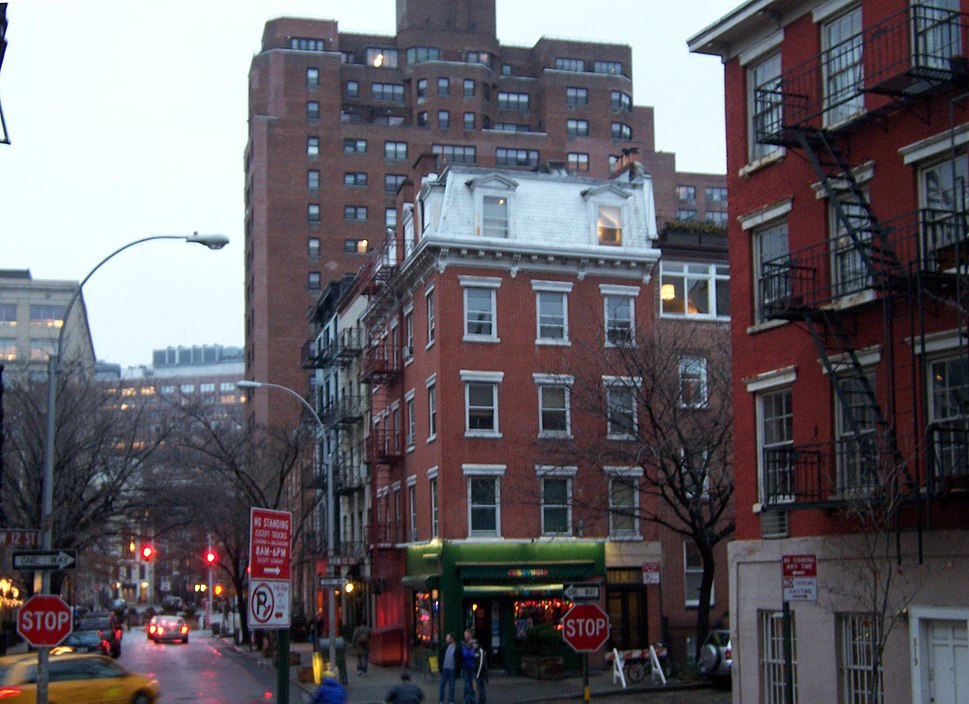 West 4th and West 12th Intersection.JPG