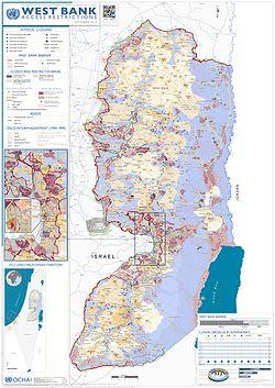 Palestinskt ultimatum efter nya bosattningar