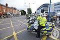 West Midlands Police - Papal Visit - Pope Benedict XVI (8515971098).jpg