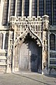 West doorway - geograph.org.uk - 336333.jpg