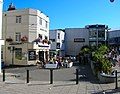 Western Front and Churchill Square - geograph.org.uk - 212525.jpg