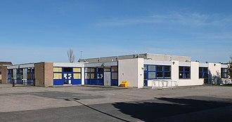 Westhill, Aberdeenshire - Westhill Primary School