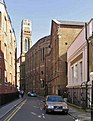 Westminster Chapel down Castle Lane - geograph.org.uk - 351920.jpg
