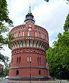 Widok wieży ciśnień, Filarecka, Bydgoszcz, Polska - panoramio (2).jpg