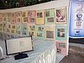 Wiki at Gandhi Katha-JND 03.jpg