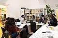 Wikidata-Workshop Wikimedia Österreich 2018-11-17 02.jpg