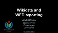 Wikidata and WFD data.pdf