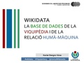 Wikidata slides (ca) Procomuns Barcelona 2016.pdf