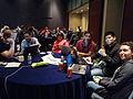 Wikimania 2015 Hackathon - Day 1 (21).jpg