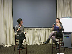 Wikimedia Foundation 2013 All Hands Offsite - Day 1 - Photo 10.jpg