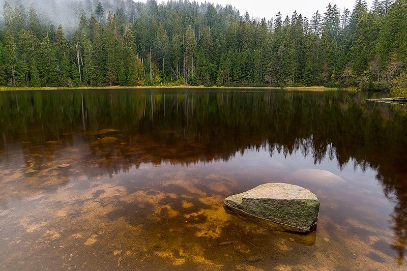 File:Wildsee Hornisgrinde - panoramio.jpg