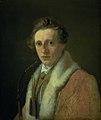 Wilhelm Bendz - The German Painter Heinrich Marr - KMS3248 - Statens Museum for Kunst.jpg