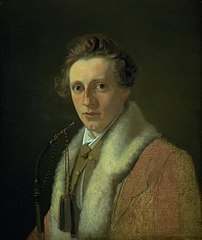 The German Painter Heinrich Marr