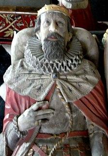 William Bourchier, 3rd Earl of Bath