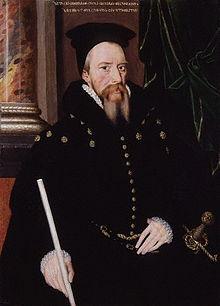 Edward de Vere, 17th Earl of Oxford - Wikipedia