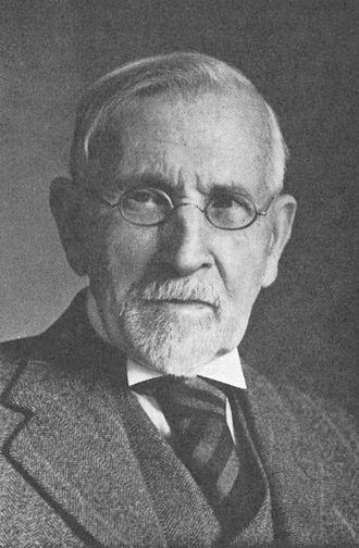 William Craigie - Sir William A. Craigie