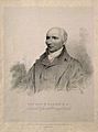 William Farish. Lithograph by I. W. Slater, 1835, after J. S Wellcome V0001867.jpg