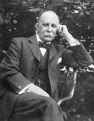 William Osler - Image: William Osler c 1912