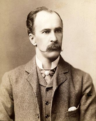 William Osler - Osler c. 1880