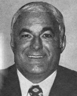William J. Scherle American politician