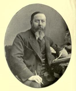 William Stainton Moses British medium