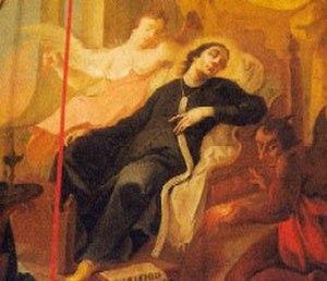 William of Æbelholt - Image: Williamofparis