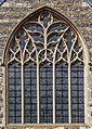Window, Eastern Facade, St Helens Church, Cliffe, Kent, England, 2015-05-06-5145.jpg