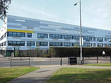 Winifred Holtby Academy Wikipedia