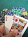 Winning Blackjack hand (5857826966).jpg