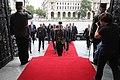 Wizyta marszałka Marka Kuchcińskiego w Zgromadzeniu Narodowym Węgier.jpg