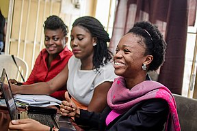 Women Consortium Organisation of Nigeria for WIki Loves Women 43.jpg