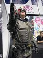 WonderCon 2014 - Judge Dredd (13955408754).jpg