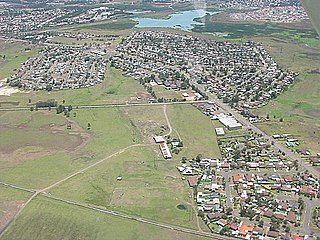 Woodberry, New South Wales Suburb of Maitland, New South Wales, Australia