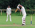 Woodford Green CC v. Hackney Marshes CC at Woodford, East London, England 069.jpg