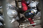 Working through the heat to build relationships 140318-F-BS505-135.jpg