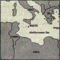 World Factbook (1982) Malta.jpg