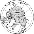 World Factbook (1990) Arctic Ocean.jpg