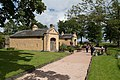 Wormistoune House stable block - view from SW.jpg