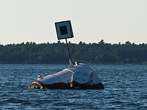Metamora (shipwreck) - Metamora Wreck
