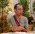 Xavier Fourquemin-Strasbulles 2009(2).jpg
