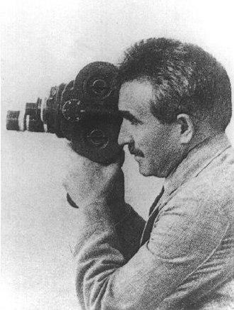 Ya'acov Ben-Dov - Ya'acov Ben-Dov as a filmmaker