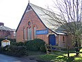 Yalding Baptist Church and Youth Centre - geograph.org.uk - 1143882.jpg