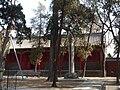 Yan Miao - northern courtyard - east hall - P1050523.JPG